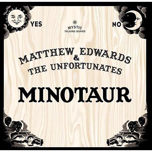 Alliance Matthew Edwards and the Unfortunates - Minotaur / Bad Blood