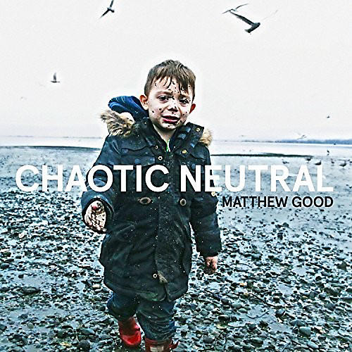 Alliance Matthew Good - Chaotic Neutral