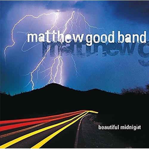 Alliance Matthew Good Band - Beautiful Midnight