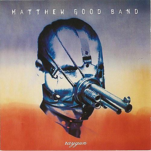 Alliance Matthew Good Band - Ray Gun (45 RPM Maxi Single)