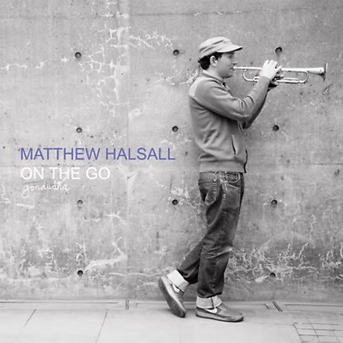 Alliance Matthew Halsall - On The Go