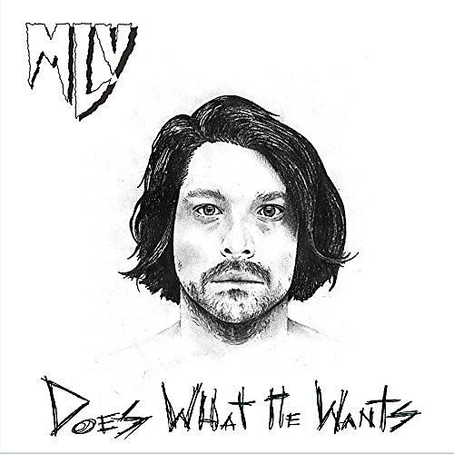 Alliance Matthew Logan Vasquez - Does What He Wants
