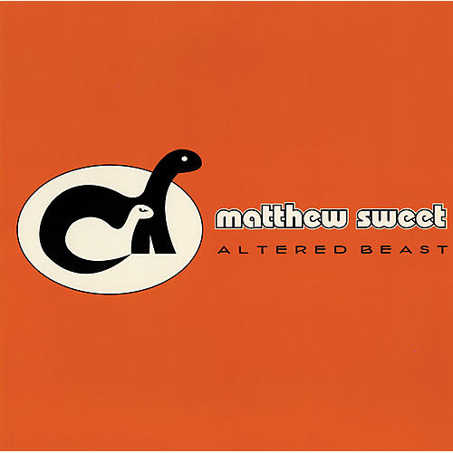Alliance Matthew Sweet - Altered Beast