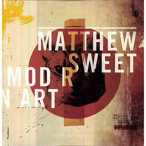 Alliance Matthew Sweet - Modern Art