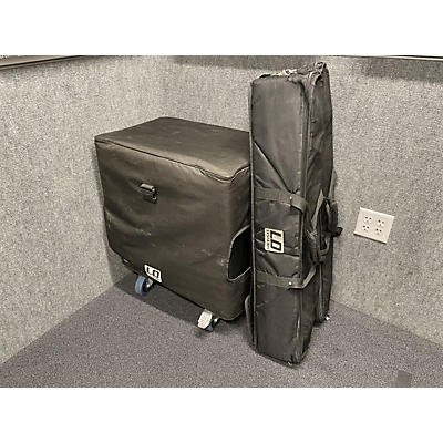LD Systems Maui 44 Sound Package
