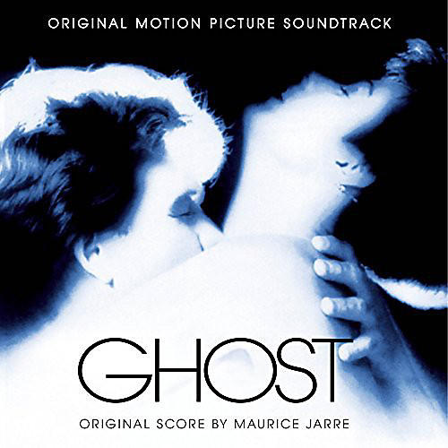 Alliance Maurice Jarre - Ghost (Original Soundtrack)