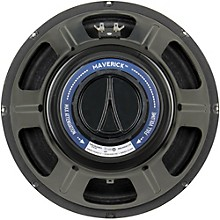 "Eminence Maverick FDM Tone Adjustable 12"" Guitar Speaker - 8 ohm"