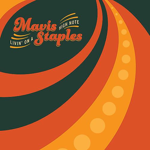 Alliance Mavis Staples - Living on a High Note