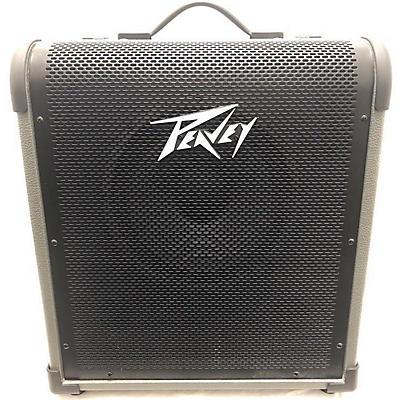 Peavey Max 100 Bass Combo Amp