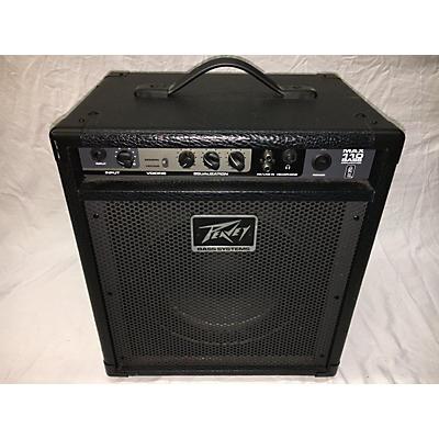 Peavey Max 110 50W Bass Combo Amp