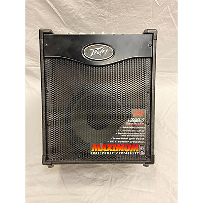 Peavey Max 110 Bass Combo Amp