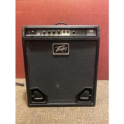 Peavey Max 115 1X15 Bass Combo Amp