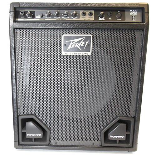 Max 115 1X15 Bass Combo Amp