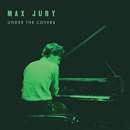 Alliance Max Jury - Under The Covers