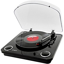 ION Max LP (black)  Record Player