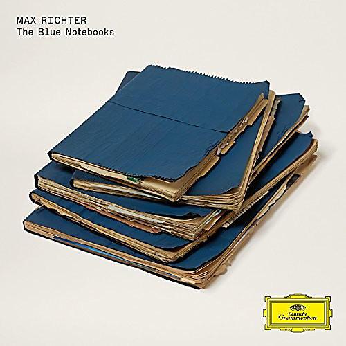 Alliance Max Richter - Blue Notebooks