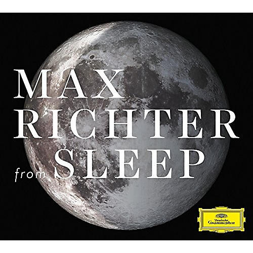 Alliance Max Richter - From Sleep