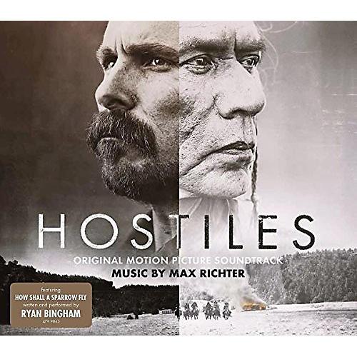 Alliance Max Richter - Hostiles (Original Motion Picture Soundtrack)