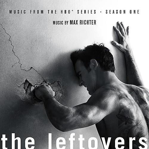 Alliance Max Richter - Leftovers (Original Soundtrack)