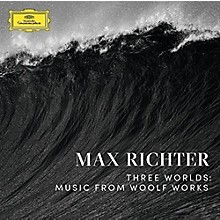 Max Richter - Three Worlds: Music from Woolf Works