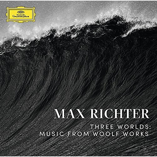 Alliance Max Richter - Three Worlds: Music from Woolf Works