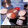 Alliance Max Roach - Award Winning Drummer thumbnail