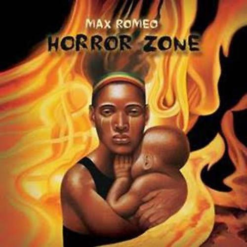 Alliance Max Romeo - Horror Zone