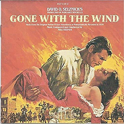 Max Steiner - Gone With the Wind (Original Motion Picture Soundtrack)
