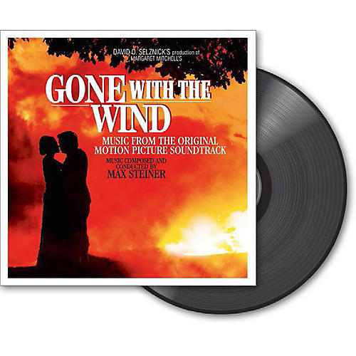 Alliance Max Steiner - Gone with the Wind