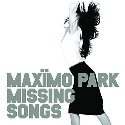 Alliance Max mo Park - Missing Songs