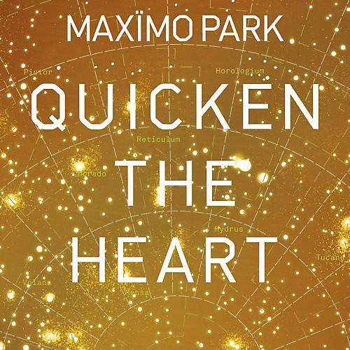 Alliance Max mo Park - Quicken the Heart