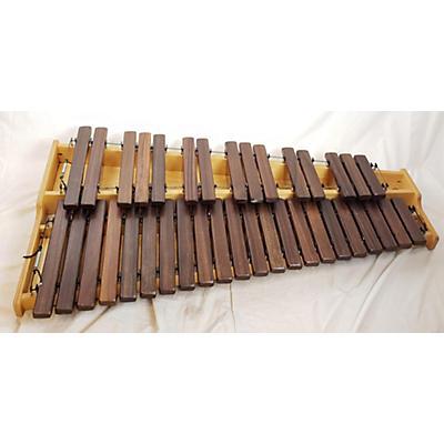 Marimba Warehouse Maxey Practice Marimba 3 Octave (c-c) Concert Marimba