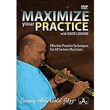 JodyJazz Maximize Your Practice DVD