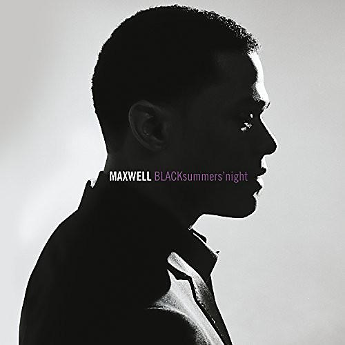 Alliance Maxwell - Blacksummers'Night