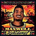 Alliance Maxwell (German) - Kohldampf thumbnail