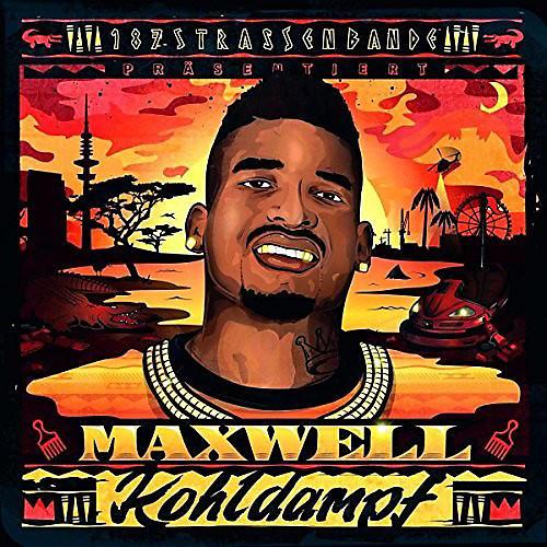Alliance Maxwell (German) - Kohldampf