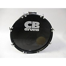CB Percussion Maxx Sp Series Drum Kit