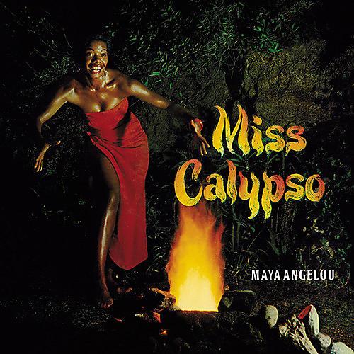 Alliance Maya Angelou - Miss Calypso