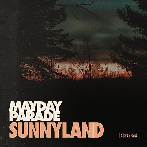 Alliance Mayday Parade - Sunnyland