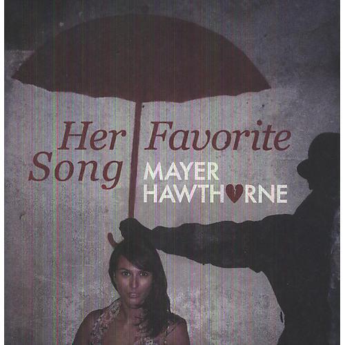 Alliance Mayer Hawthorne - Her Favorite Song
