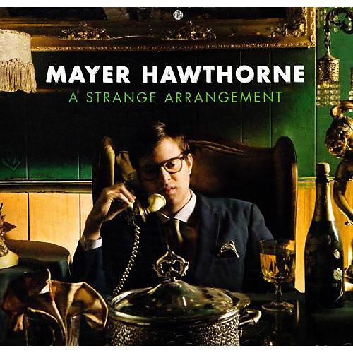 Alliance Mayer Hawthorne - Strange Arrangement
