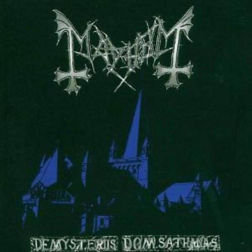 Alliance Mayhem - De Mysteriis Dom Sathanas