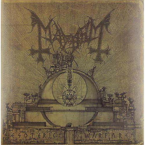 Alliance Mayhem - Esoteric Warfare