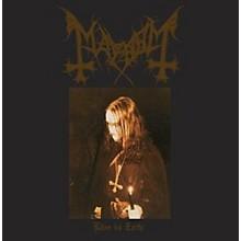 Mayhem - Live In Zeitz