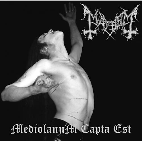 Alliance Mayhem - Mediolanium Capta Est