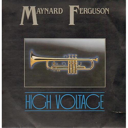 Alliance Maynard Ferguson - High Voltage