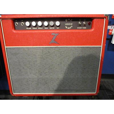 Dr Z Maz 18 Jr 18W 1x12 Tube Guitar Combo Amp