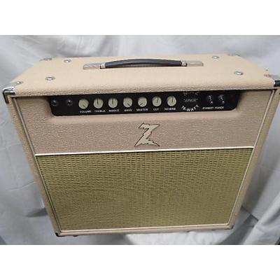 Dr Z Maz 18 W/Reverb Combo Tube Guitar Combo Amp