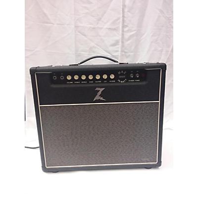 Dr Z Maz 38 Senior 38W 1x12 Tube Guitar Combo Amp