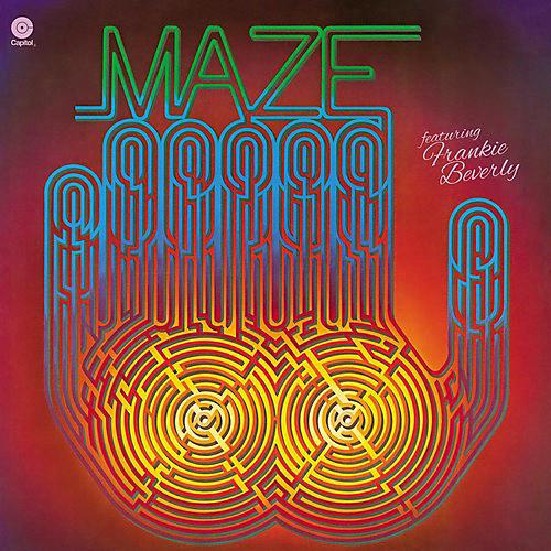 Alliance Maze Featuring Frankie Beverly